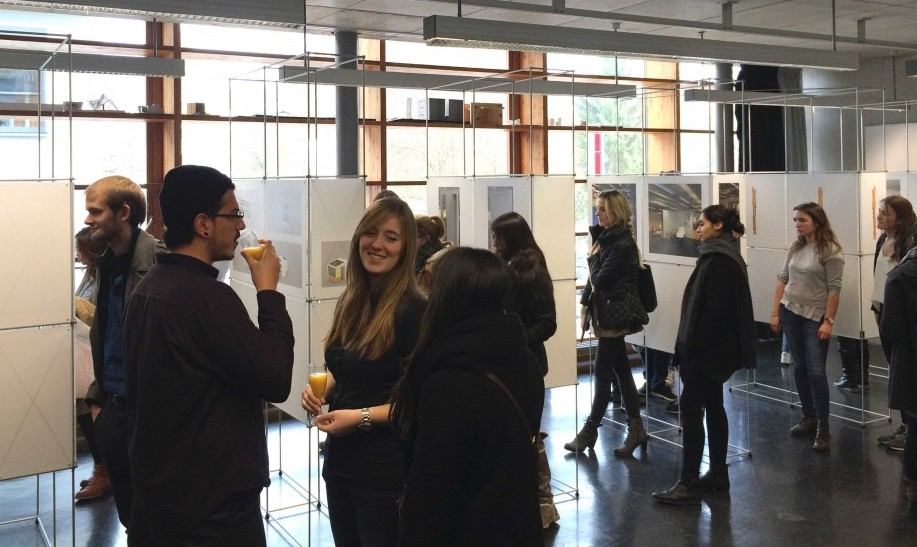 Innenarchitektur design studium  Innenarchitektur studieren in Wiesbaden – Seite 2
