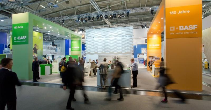 Innenarchitektur Wiesbaden keyvisual auf der bau 2015 innenarchitektur studieren in wiesbaden