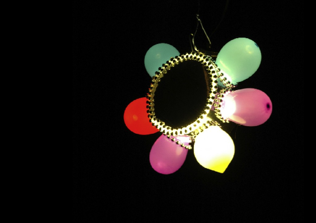 Leuchte Koons