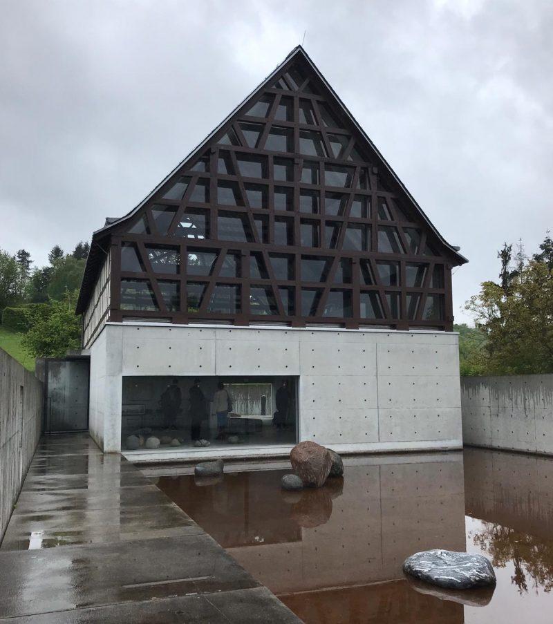 Gut gemocht Innenarchitektur studieren in Wiesbaden TE06