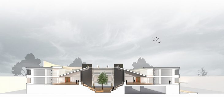 Studieren Architektur | Architektur Des Lernens Padagogik Trifft Raum Innenarchitektur